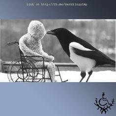 #Animals in #Disability #Art: An Evening w/ Jenni-Juulia Wallinheimo-Heimonen https://twitter.com/kinggimp/status/973572982802124801