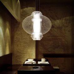 Bauble | Lighting Full Range | Yellow Goat Design - Custom Lighting