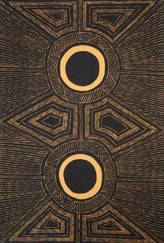 Josephine BURAK_Jilamara Design_Australian Aboriginal art #Artaborigene…