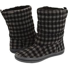 roxy boots with fuzzy inside