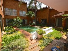 10 Properties and Homes For Sale in Lakefield, Benoni, Gauteng 6 Bedroom House, Blue Pool, Outdoor Living, Outdoor Decor, Kingston, Home And Family, Real Estate, Patio, Goals