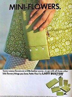 Seventeen Magazine, Green Fields, Fashion Accessories, Vintage Fashion, Ads, Purses, Handbags, Fashion Vintage, Purse