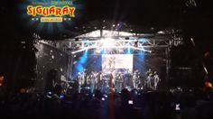 Sonora Siguaray celebra a Santa Cecilia Tláhuac 2015