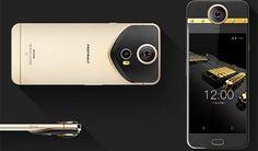 ProTruly Diamond — уникальный VR-смартфон с 360-градусной камерой