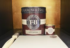 Norwich city centre's only official Farrow & Ball stockist. We hold a massive selection in stock of all Farrow and Ball paints and finishes, including estate and exterior eggshell, modern and estate emulsion, and a full range of sample pots. Farrow And Ball Paint, Farrow Ball, Paper Balls, Pigeon, Craftsman, Painting, Artisan, Painting Art, Paintings