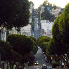 San Francisco  Photo by:  Me