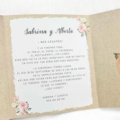 Invitatie de nunta inima maronie - Memoires.ro Restaurants, Flowers