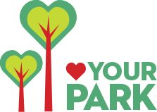 """Tom Brown Park has been selected for """"Heart Your Park,"""" a program that aims to raise awareness and dollars for local parks across the country. Learn how you can help! Wilmington College, Irvine Park, Washington Park, Local Parks, Core Values, Fun Events, New Leaf, Higher Education, Family Travel"""