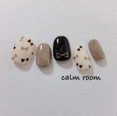 Nails Fancy Nails, Pretty Nails, Aloha Nails, Kawaii Nails, Diy Nail Designs, Japanese Nails, Manicure E Pedicure, Cute Nail Art, Simple Nails
