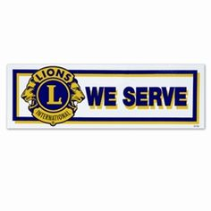 36 Best Lions Clubs Store images in 2012 | Store, Lion logo