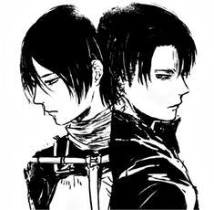 Levi Titan, Attack On Titan, Levi Mikasa, Rivamika, Levi Ackerman, Eminem, Naruto, Anime Art, Shingeki No Kyojin