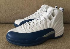 Air Jordan 12 French Blue 2016 Release Info | SneakerNews.com