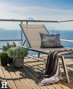 #garten #balkon #terrasse #liege