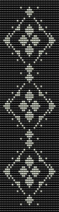 Loom Pattern BT-055