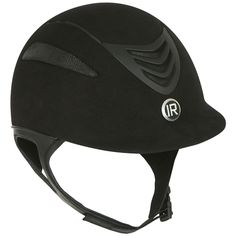 $189.99 International Riding Helmet IR4G Helmet