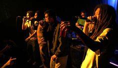 A Rapa do Sindicato volta ao CCJ para apresentar seu show completo. A apresentação, acontece no dia 8, às 20h, com entrada Catraca Livre.
