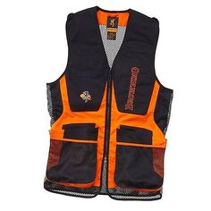 #Browning #claybuster #skeet vest/waistcoat clay pigeon shooting ,  View more on the LINK: http://www.zeppy.io/product/gb/2/231956755701/