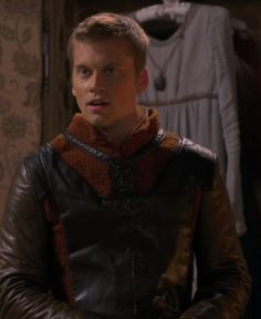 Prince Thomas... its sad that him and Cinderella were only in one episode