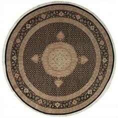 New Contemporary Persian Tabriz Area Rug 62041 - Area Rug area rugs