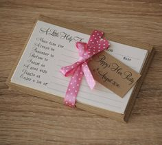 Hen Party Advice Game Cards set of 8 by vintagetwee on Etsy