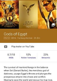 #watching #godsofegypt  #bdcrmovies #movie #PortlandOregon