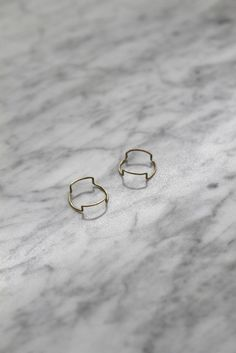 Double Rectangle (Set of 2)