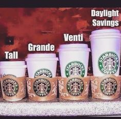 Starbucks is offering its patrons a free coffee anytime from Wednesday (Today) through Friday. But there's a catch, kind of… CEO of Starbucks, . Coffee Talk, I Love Coffee, Hot Coffee, Coffee Shop, Coffee Break, Coffee Lovers, Drip Coffee, Coffee Punch, Coffee Cups