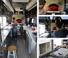 Lombardi Pizza Co.: Truckin' Great Pizza in Edison, New Jersey