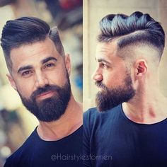 Facial Hair Styles Adorable This Amberhaired Answer To Our Prayers Pinterest  Red Beard