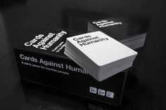 Cards Against Humanity | 42 Amazingly Fun And Useful Things You Print For Free