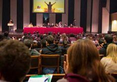 Red NoteBook - Η διακήρυξη και οι αρχές λειτουργίας της νεολαίας ΣΥΡΙΖΑ