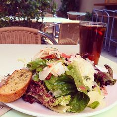 Tender Greens is amazing restaurant with locations in Culver City and Santa Monica with top of the line salads, steak, sandwiches, and MUCH more!