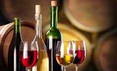 O inverno já vem aí, escolha seus vinhos.