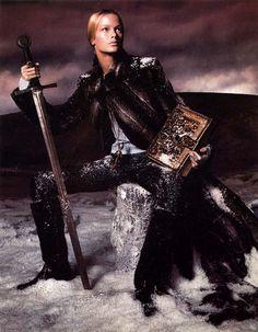 styleregistry: Versace | Fall 1998