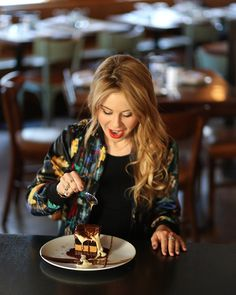 Essentially Tara- My Sweet Tooth: Catch with Tara Lipinski