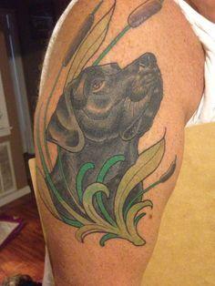 labrador tattoos on pinterest - Google Search