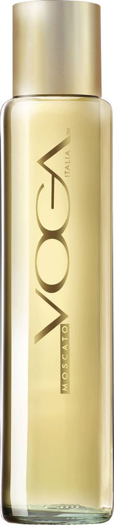 Voga Italia Moscato 2010 Wine Review - Natalie MacLean  (light and sweet)