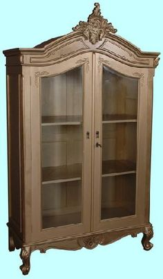 Google Image Result for http://static.traderscity.com/board/userpix50/30087-French-Style-Furniture-Gold-Painted-Armoire-W-2-Doors-Glass-1.jpg