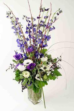 wildflower arrangements - Google Search