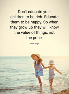 Children give a wholly new meaning to life, and life will never be the same one they are here. They change everything and are the greatest blessings you could be trusted with. Needless to say, there are plenty of inspiring quotes about life with young children.