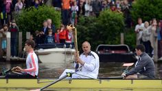 Olympic Rowing Photos - Rowing Photo Galleries | London 2012