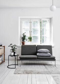 Green home book   Styling plants the Scandinavian way