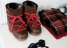 maybe you like: Ikkii boots
