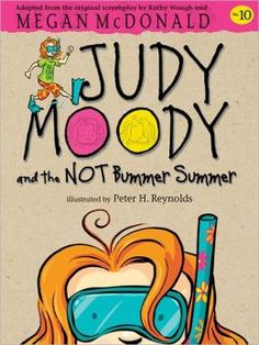 This book rocks! If you're a kid you have to read this this summer. Boy or girl, I'm sure you'll love it.