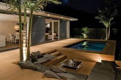 houzz Hot Tub And Fire Pits Design, Pictures, Remodel, Decor and Ideas - page 10