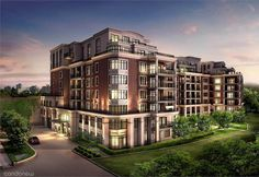 5959 Yonge St Condos is a new condo development by Ghods Builders Inc. currently in preconstruction at 5959 Yonge Street, North York, ON M2M 3V7, Canada in Toronto.