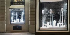 Our best Christmas Windows | PeclersParis