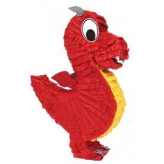 pinata-dragon-jeu-anniversaire-chevalier