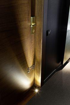 BIT, Hospitality Lighting catalogue. España Hotel, Barcelona (Spain)