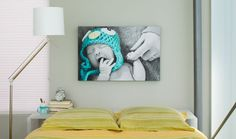 $19 - Canvas Printing from CanvasPop